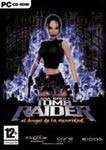 Carátula de Tomb Raider: El Ángel de la Oscuridad para PC